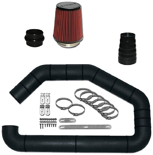 Airaid 101-352 UBI (U-Build-It) Intake Kit with Dry filter