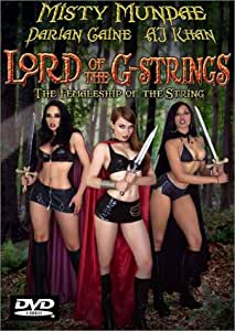 The Lord of the G-Strings: The Femaleship of the String [USA] [DVD]