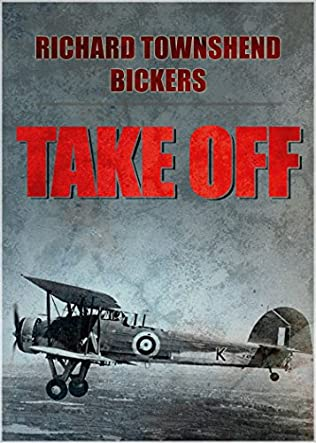 book cover of Take Off