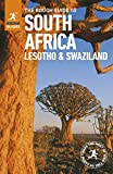 The Rough Guide to South Africa, Lesotho & Swaziland (Rough Guides)
