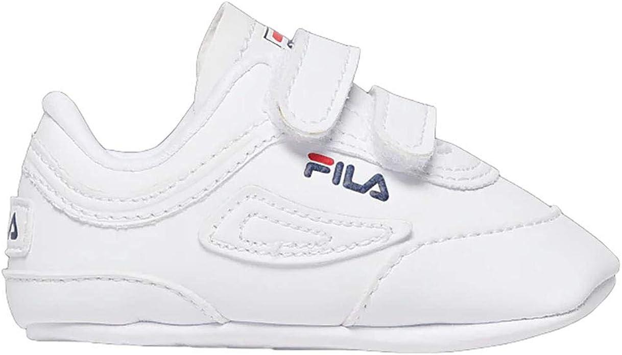 Fila Infant Disruptor II Crib Shoes