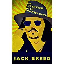 An interview with Johnny Depp