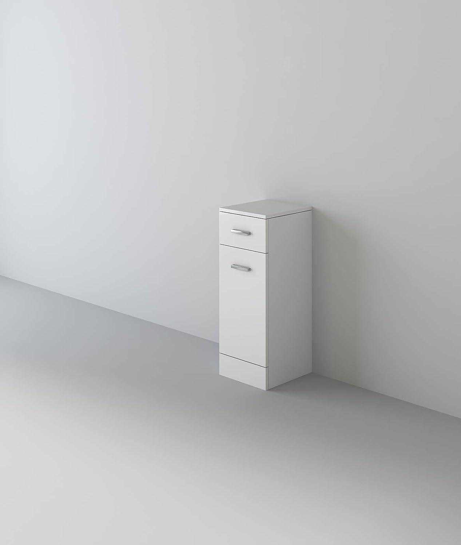 VeeBath Linx 750mm Bathroom Vanity Unit Combination Set with Additional Storage Cabinets