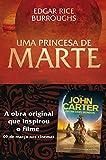 capa de Uma Princesa de Marte