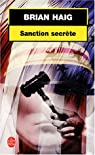 Sanction secrète par Haig
