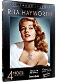 Hollywood Legends - Rita Hayworth