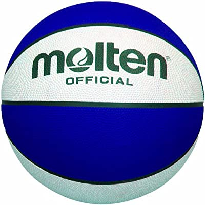 Molten Premium - Balón de Baloncesto de Goma, tamaño 7, Color ...