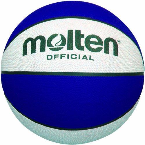 Molten Premium Rubber Basketball (Purple, Official/Size 7)