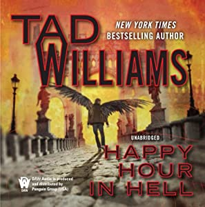 Happy Hour in Hell Audiobook