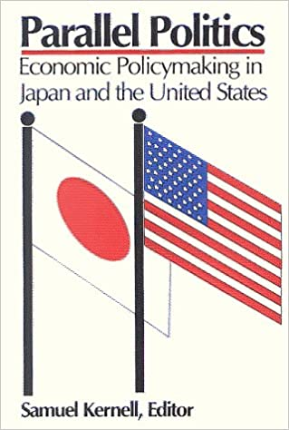 E-Books herunterladen für Android-Tablets Parallel Politics: Economic Policymaking in Japan and the United States PDF RTF