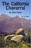 California Chaparral: An Elfin Forest