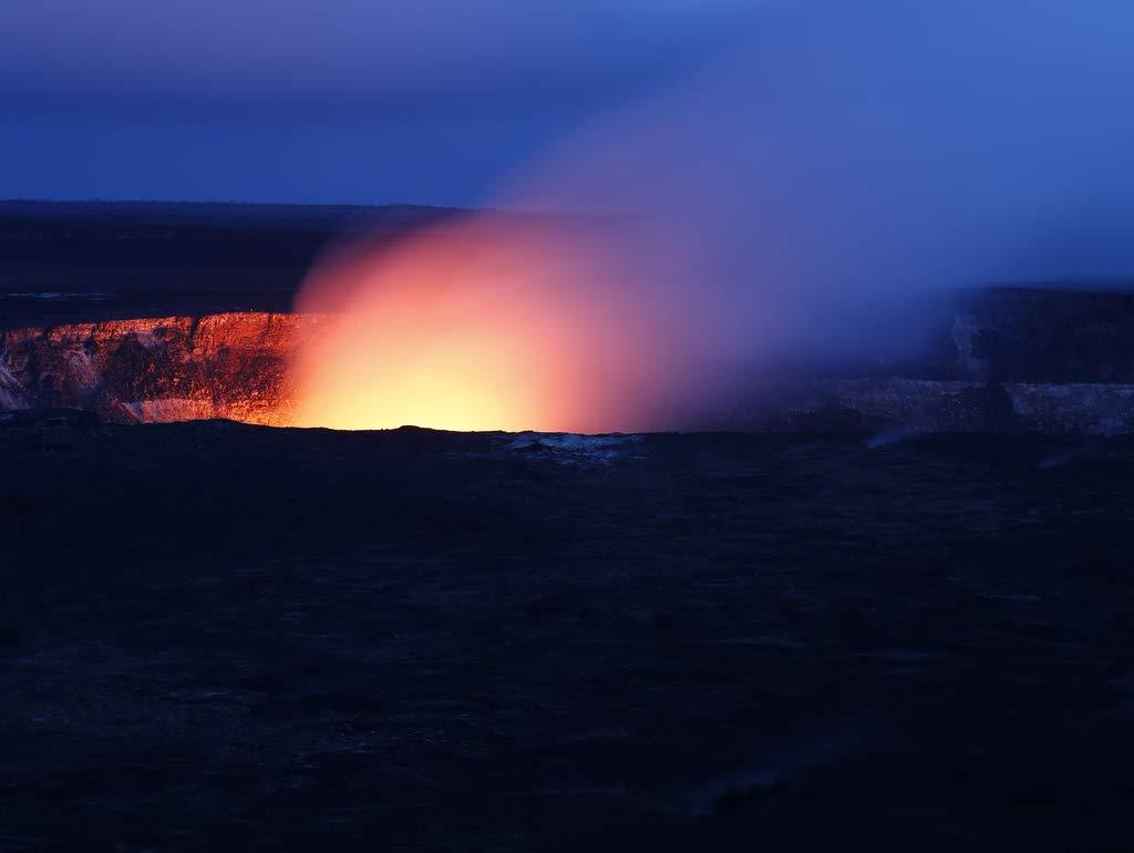 Lais Jigsaw Hawaii volcano 2000 pieces