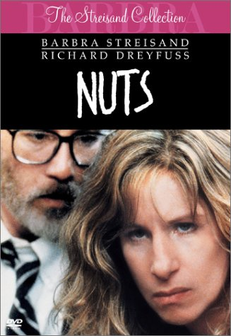 Nuts Barbra Streisand product image