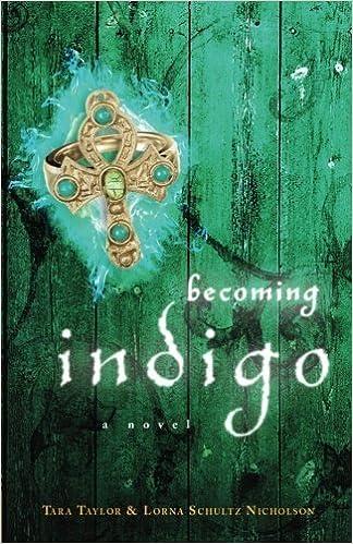 Book Becoming Indigo by Tara Taylor (2013-07-01)