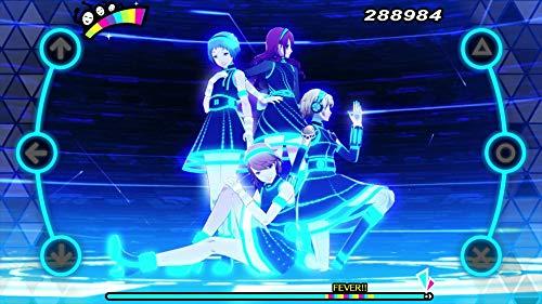 51GQQJZOKfL - Persona Dancing: Endless Night Collection - PlayStation 4