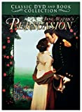 Persuasion (Classic Masterpiece Book & DVD Set)