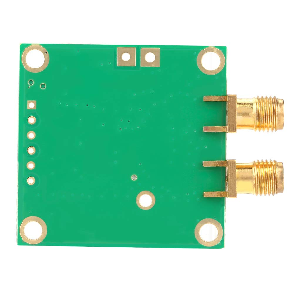 Impedance Analysis AD8302 Module Phase Detection