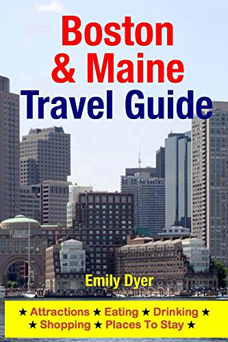 Boston & Maine Travel Guide: Attractions, Eating, Drinking, Shopping & Places To - Shopping Niagara