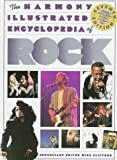The Harmony Illustrated Encyclopedia of Rock, Pete Frame and Mike Clifford, 0517590786