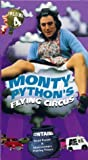 Monty Python's Flying Circus, Vol. 04 [VHS]