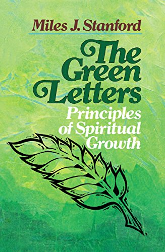 The Green Letters: Principles of Spiritual Growth ()