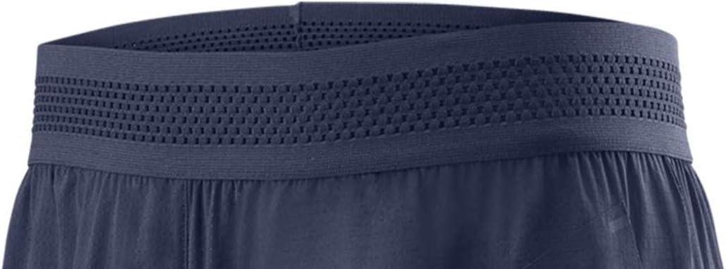 Nylon//Spandex Uomo Wilson W UL Kaos 7 Short Pantaloncini da Tennis
