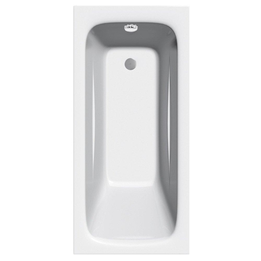 Delta 1400mm X 700mm Bath By John Louis Bathrooms
