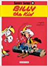 Lucky Luke, tome 20 : Billy the Kid par Morris
