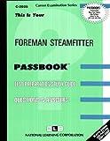 Foreman Steamfitter, Jack Rudman, 0837320259