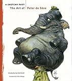 A Sketchy Past: The Art of Peter de Seve