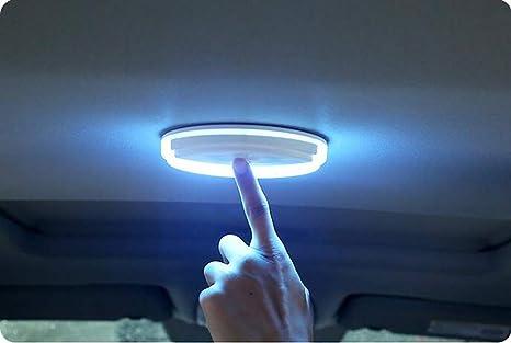 Plafoniera Tetto Auto : Awsgtdrtg plafoniera illuminazione interna auto tetto cupola luce
