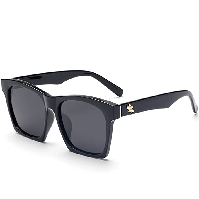 Gafas de sol polarizadas gafas de bastidor grande 2018 Gafas de sol polarizadas gafas de sol