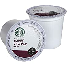 Starbucks Cafe Verona Coffee Keurig K-Cups, 16 Count