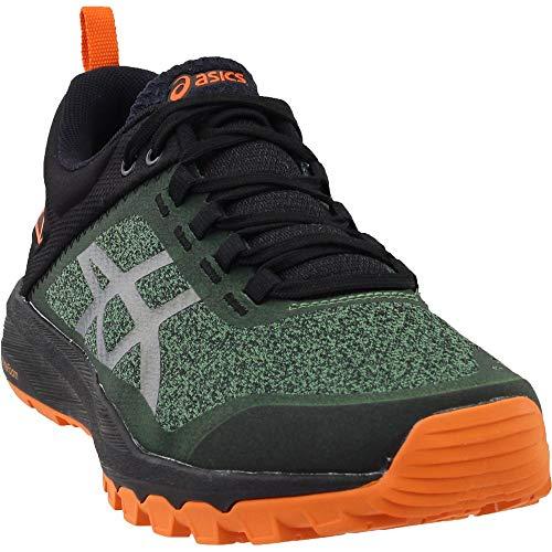 ASICS Mens Gecko XT Running Shoe, Cedar