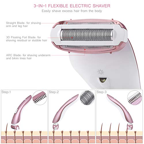 Buy place to buy electric shaver