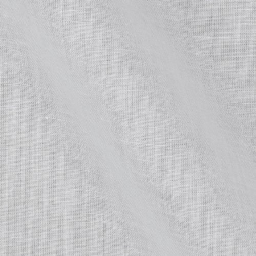(TELIO Cotton Voile White Fabric by The Yard)