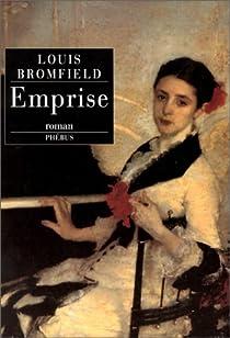 Emprise par Bromfield