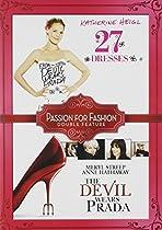 27 Dresses / Devil Wears Prada, The Double Feature  27 Dresses, Devil Wears Prada