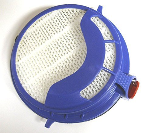 Techypro Kit for Dyson Dc25 Washable & Reusable Pre & Post Filter, Replacement Kit Fit for Dyson Dc25 Uprights; Compare to Part # 916188-05 (not compatible for dc24 and DC25 Animal) by Techypro (Image #2)