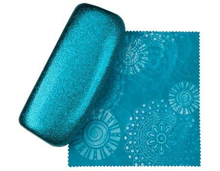 Mermaid Blue Small Premium Fashion Women