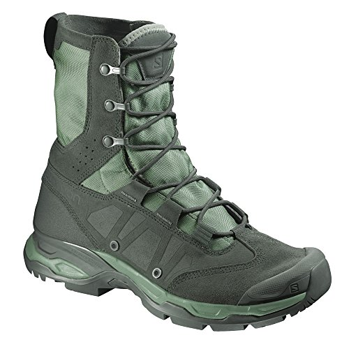 Salomon Jungle Forest Green (42 2/3 EUR · 8,5 UK)