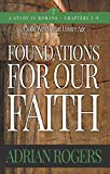 Biblical Foundations for the Christian Faith Christian Bible Study Guides