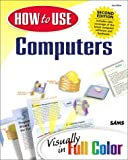 How to Use Computers, Lisa Biow, 0672322536