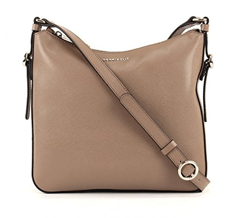 COCCINELLE Mel Crossoverbag Kamut