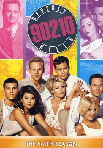 beverly hills 90210 full series - 4