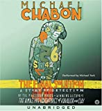 Front cover for the book The Final Solution: A Story of Detection by Michael Chabon