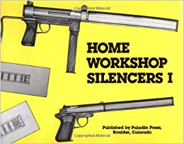Book Home Workshop Silencers