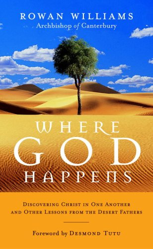 Read Online Where God Happens: Discovering Christ in One Another pdf