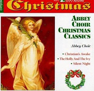 Xmas Favorites Abbey Choir product image