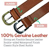 PortableAnd Genuine Leather, Outdoor Picnic Blanket